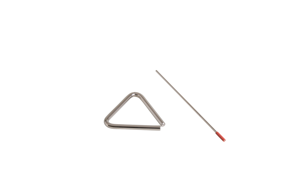 Koncertní triangl - 10cm