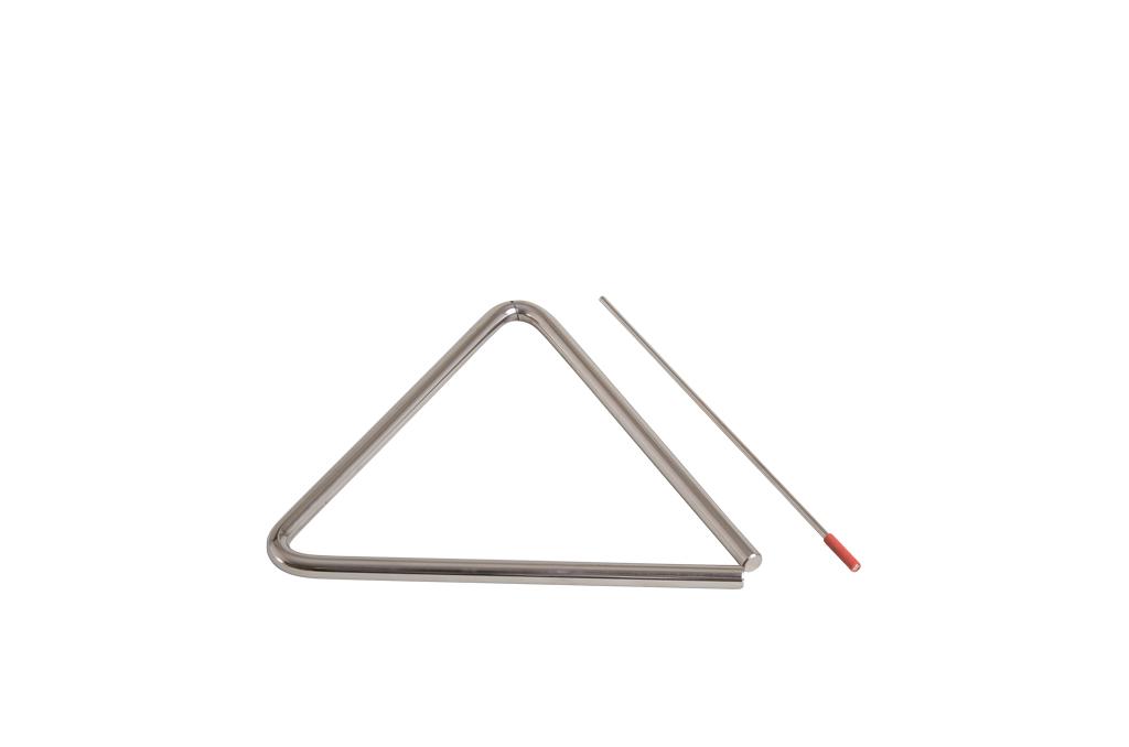 Koncertní triangl - 25cm