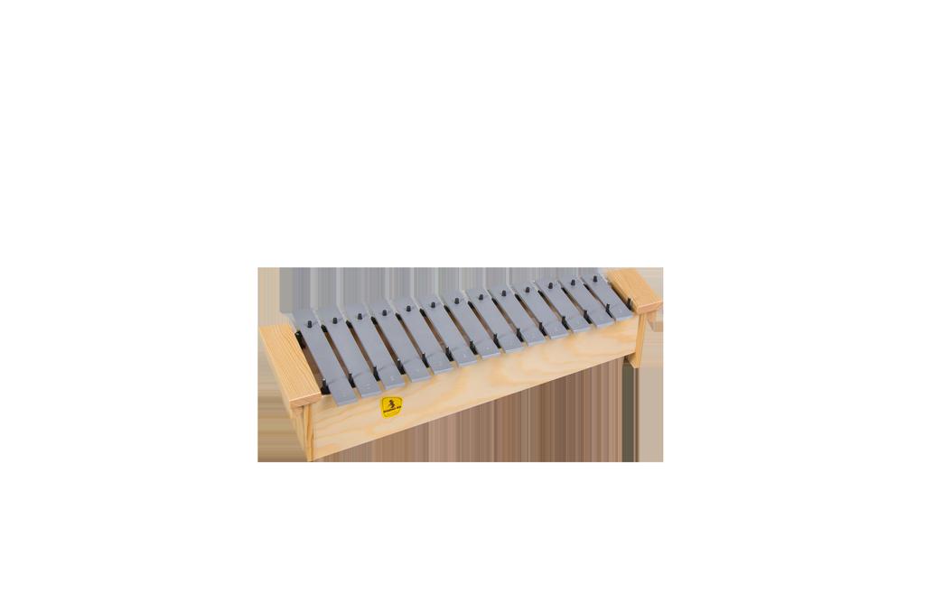 Metalofon - sopránový SM 1600
