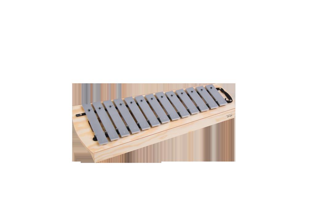 Metalofon - sopránový SM 1000