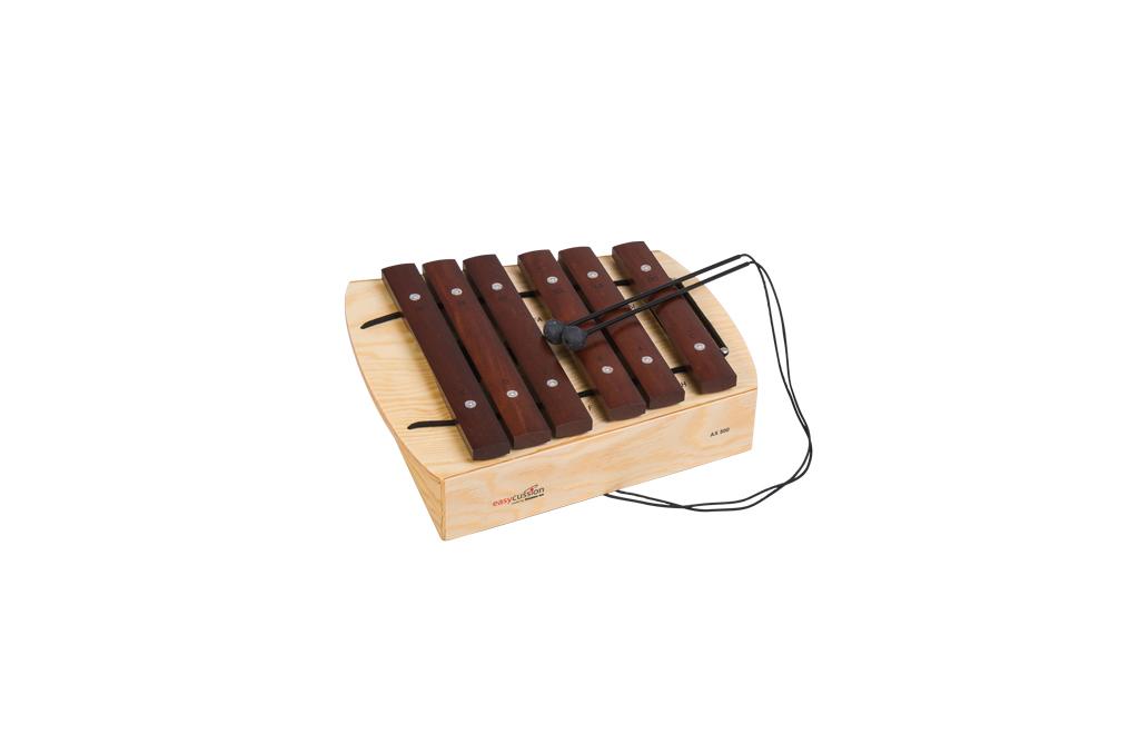 Altový xylofon