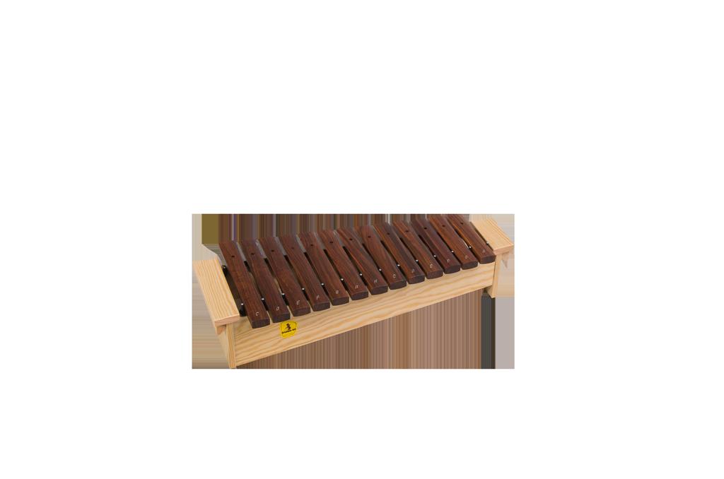 Xylofon palisandr - sopránový SX 2000