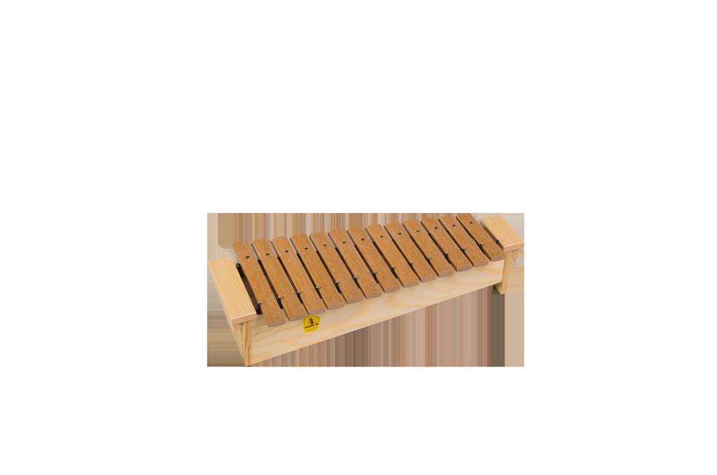 Xylofon GRILLODUR - sopránový SXG 2000