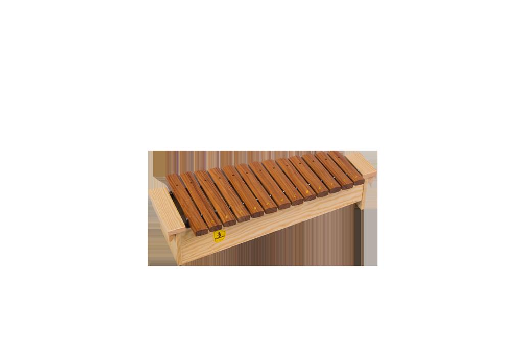 Xylofon - sopránový SX 1600