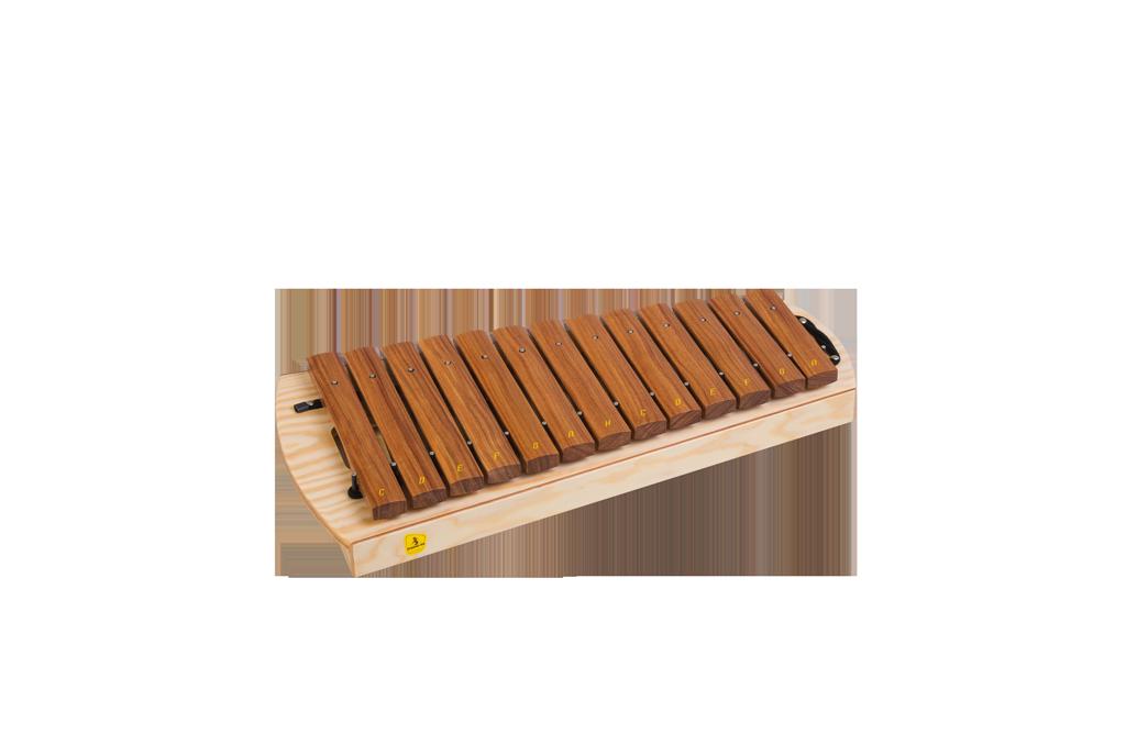 Xylofon - sopránový SX 1000
