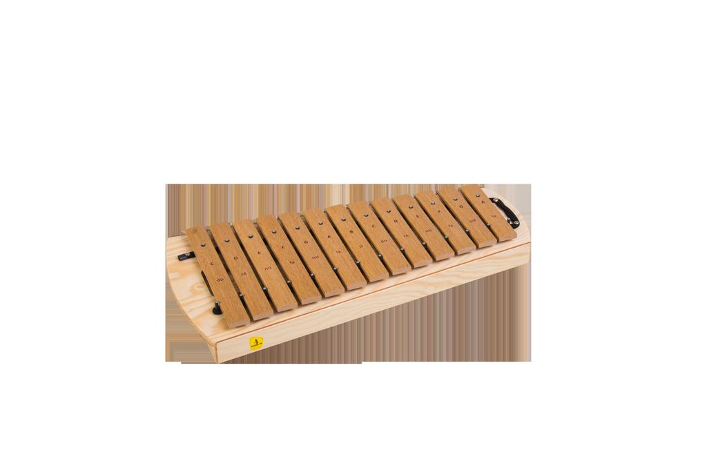 Xylofon sopránový SXG 1000