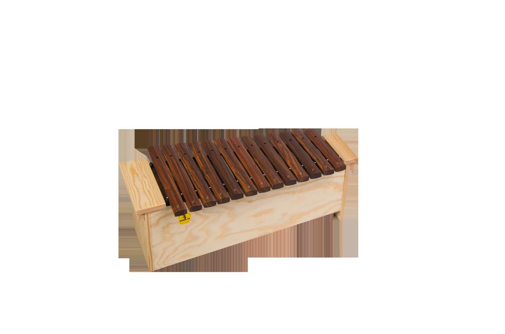 Xylofon palisandr - altový AX 2000