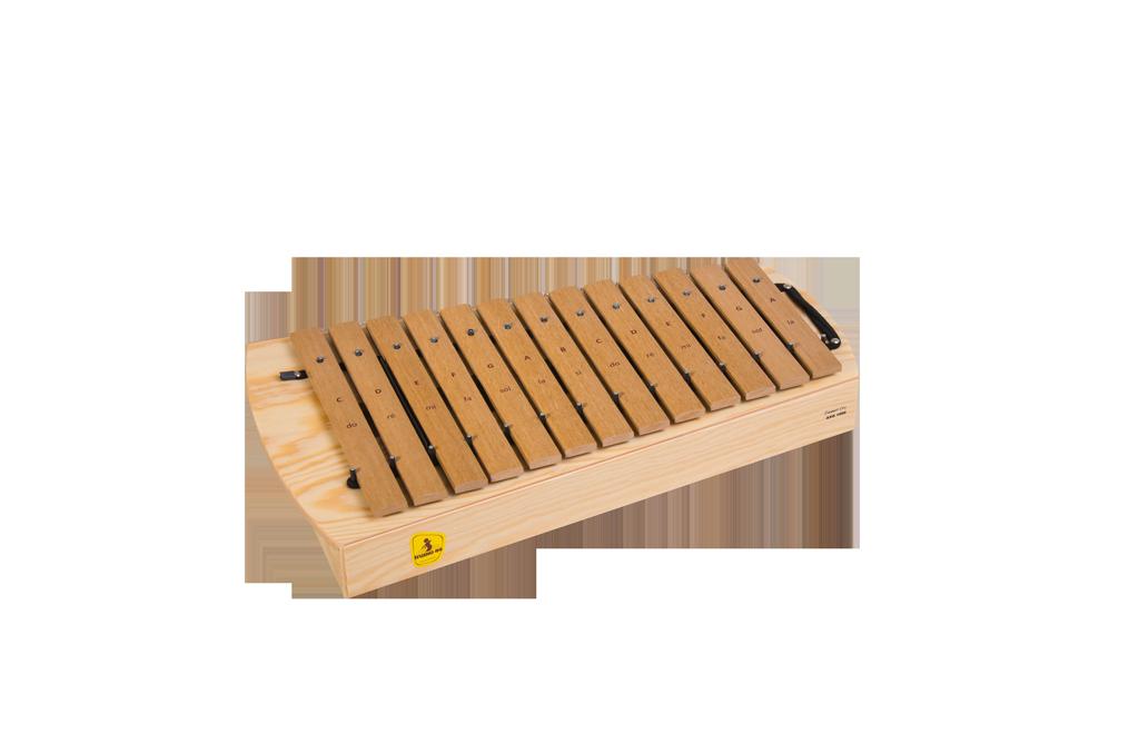 Xylofon - altový AXG 1000