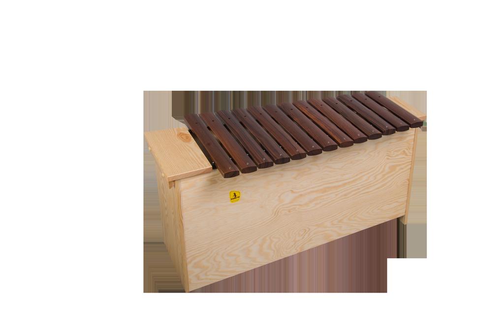 Xylofon palisandr - basový BX 2000