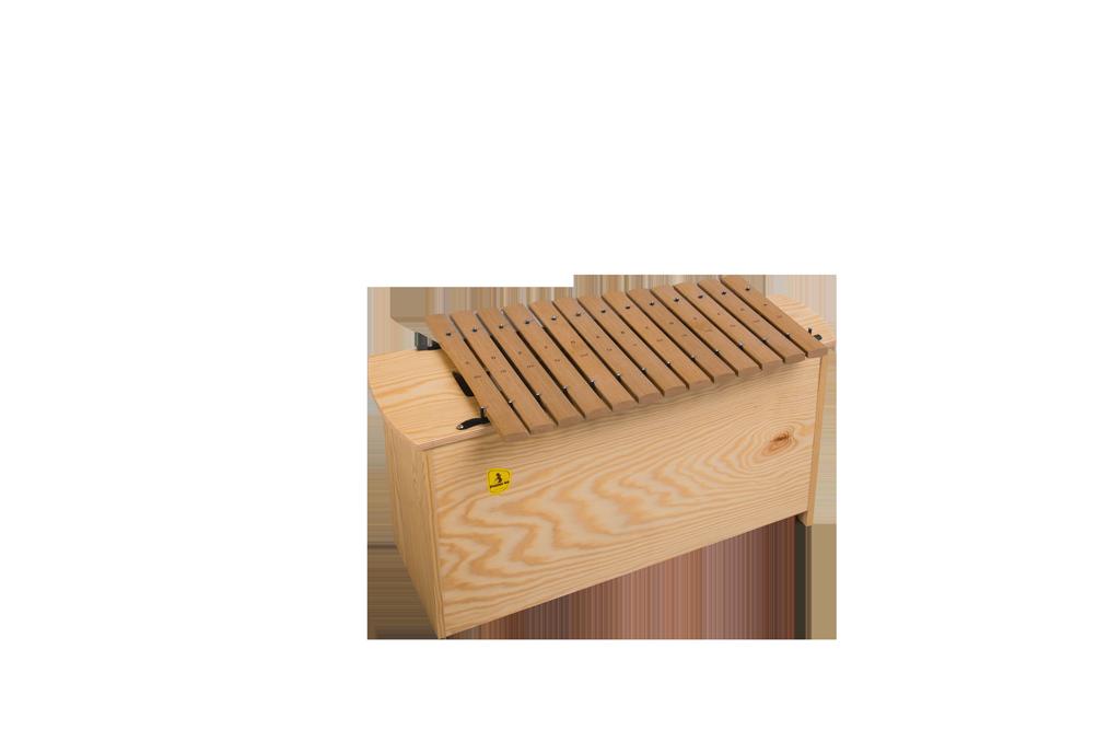 Xylofon - basový BXG 1000